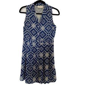 Paper Crown Stitch Fix Stassi Shirt Dress